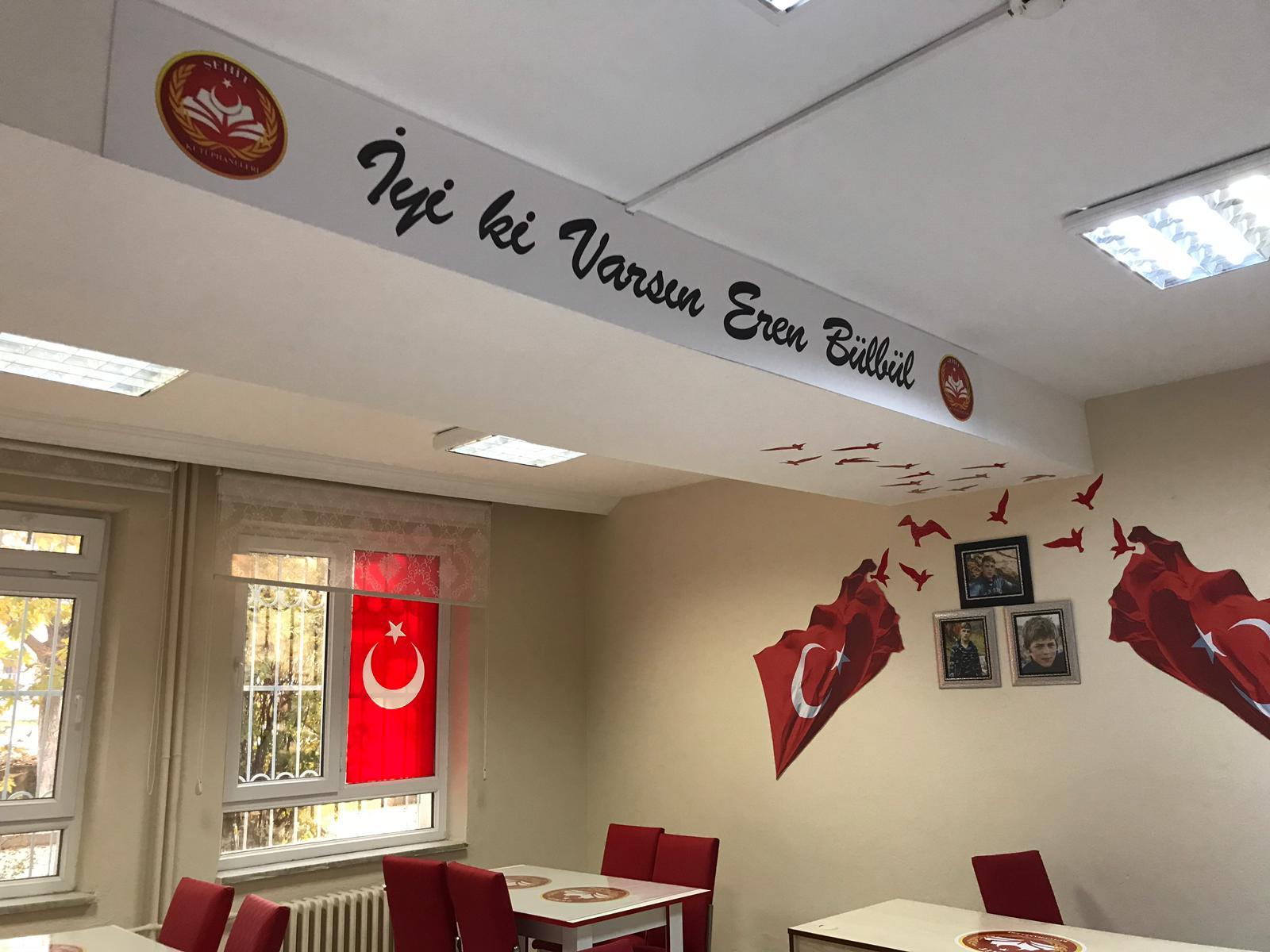 Şehit Eren BÜLBÜL